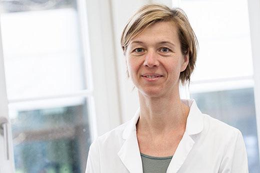 Dr. med. Kerstin Jahn